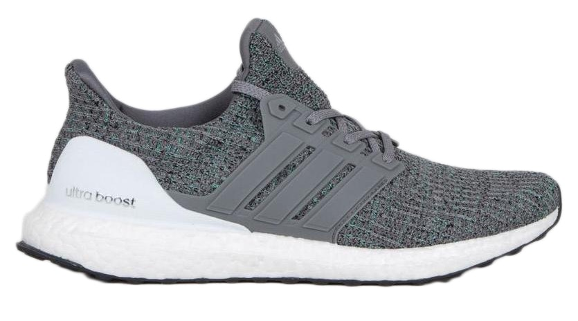 adidas Ultra Boost 4.0 Grey Four