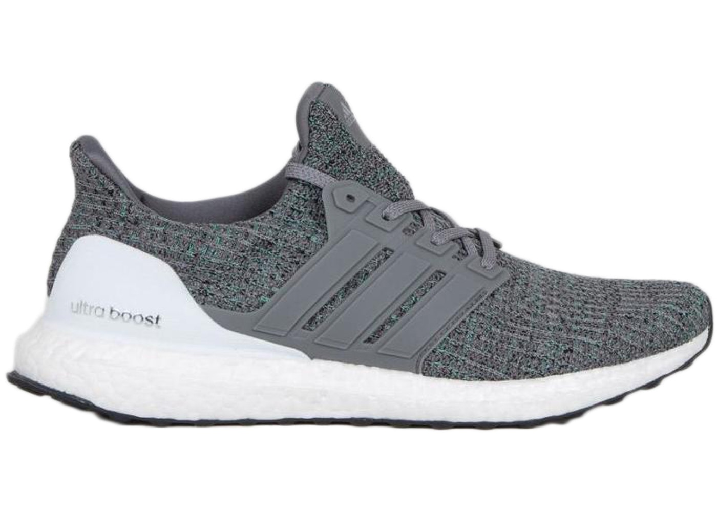 f23669d5418 adidas Ultra Boost 4.0 Grey Four - CP9251