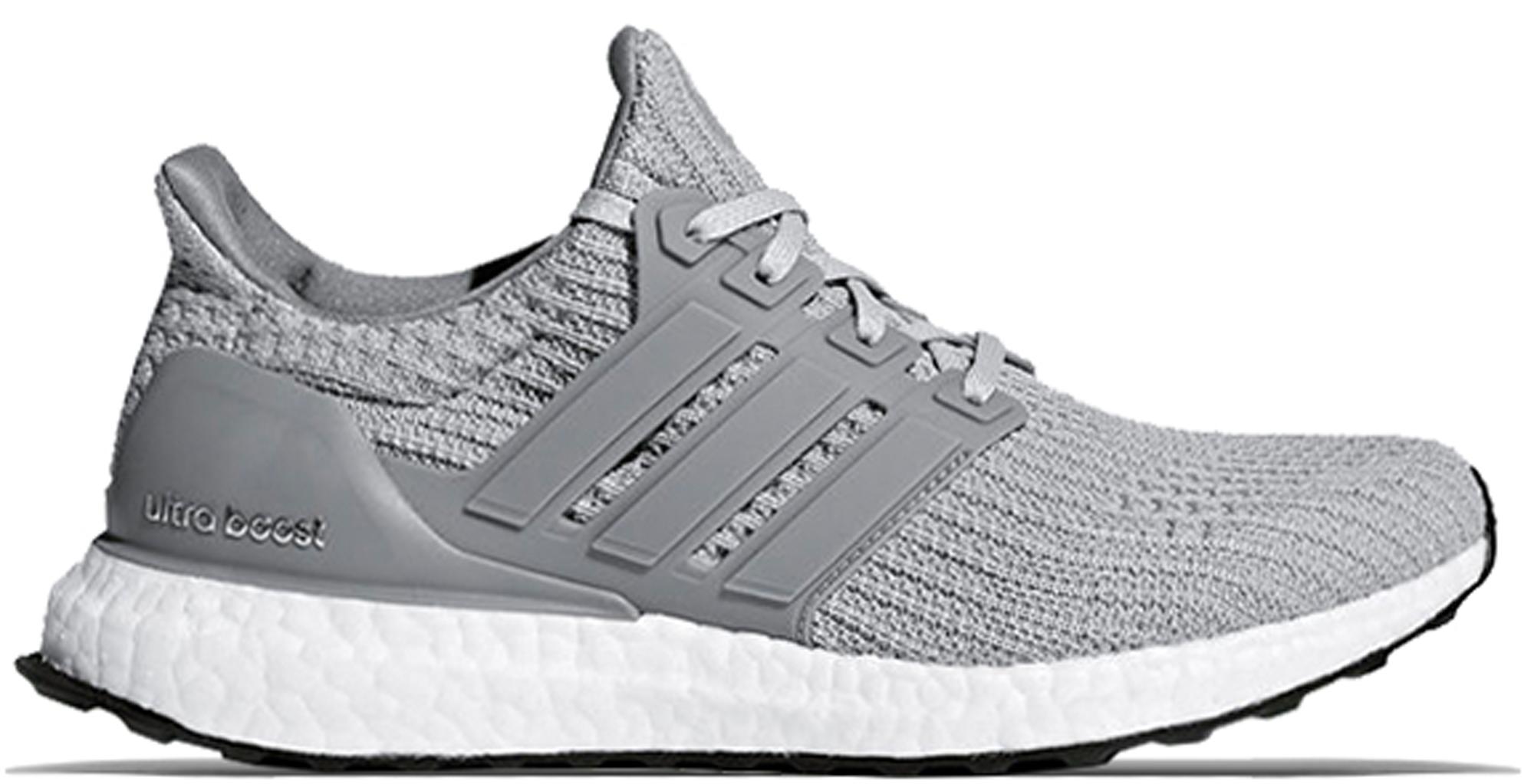 adidas Ultra Boost 4.0 Grey (W)