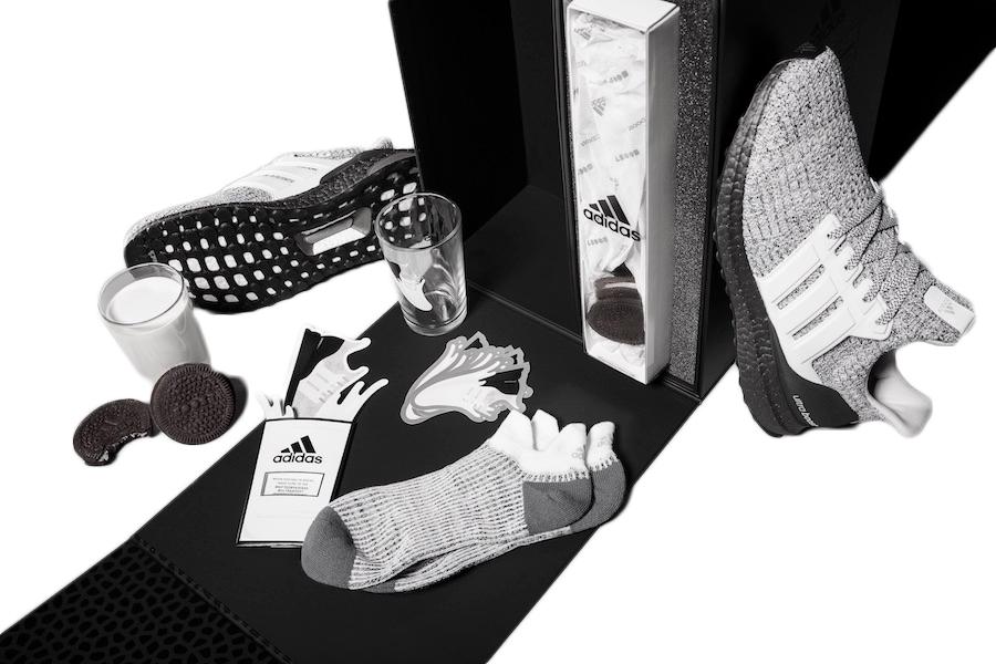 Adidas ultra impulso biscotti & crema (scatola speciale) bb6180