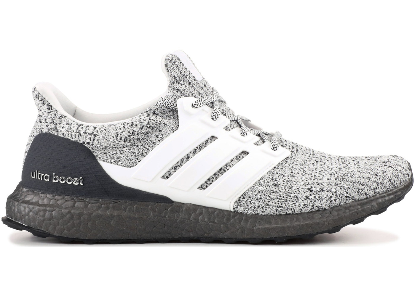 98d3e9e6e75cd adidas Ultra Boost 4.0 Cookies and Cream - BB6180