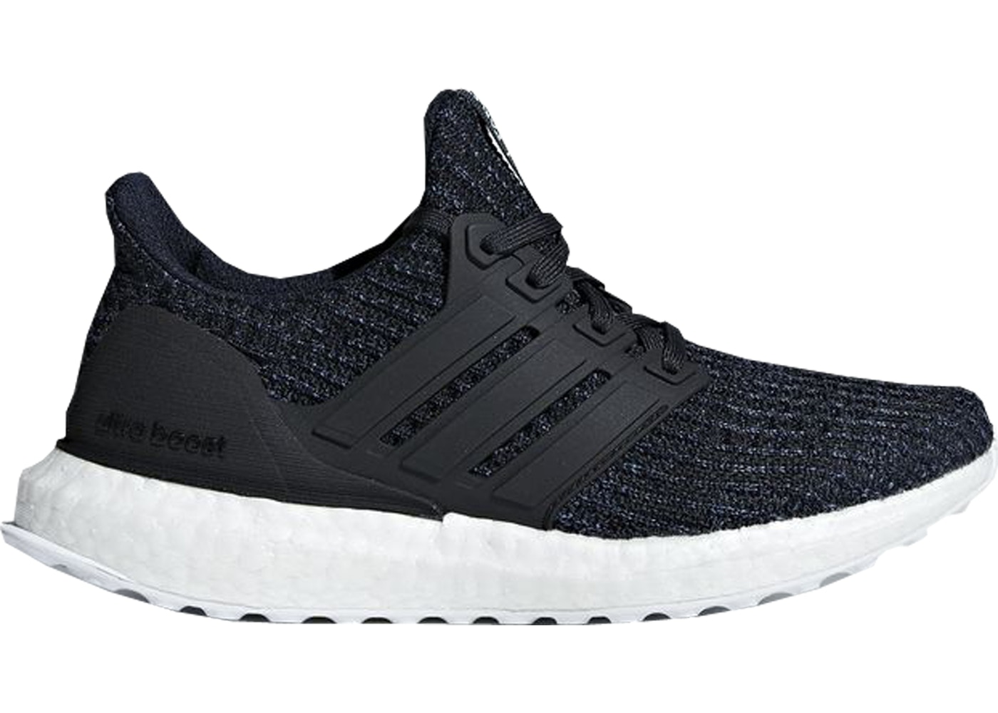 adidas Ultra Boost 4.0 Carbon White | CM8116 | sports