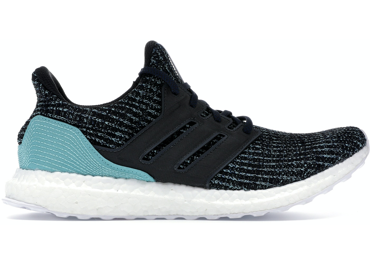 online retailer f3ec4 22005 adidas Ultra Boost 4.0 Parley Carbon