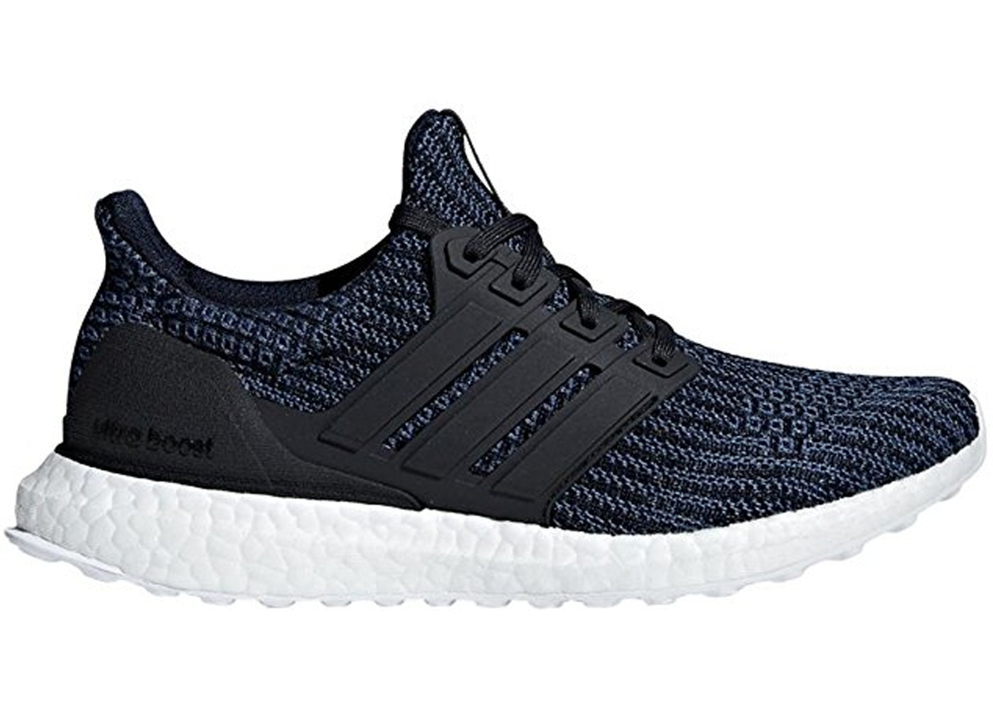 Authentic adidas Ultraboost 4.0 Men's Running Shoes Core Black