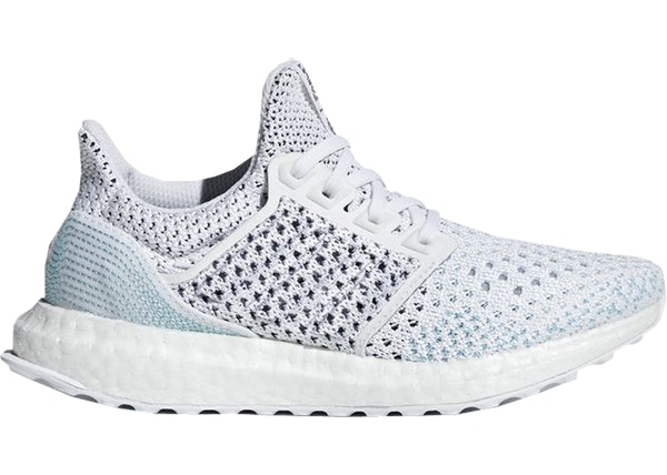 4d8204178 adidas Ultra Boost 4.0 Parley White Blue (GS)