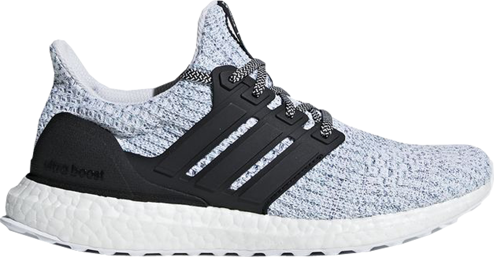adidas Ultra Boost 4.0 Parley White Blue (W)