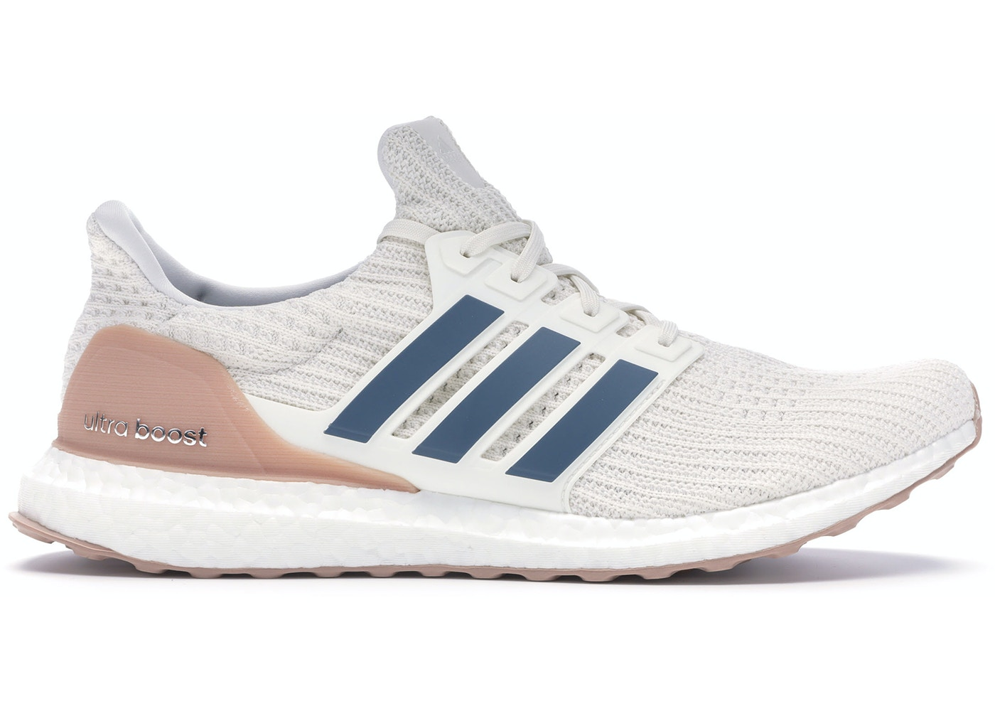 4b9c476f3c adidas Ultra Boost 4.0 Show Your Stripes Cloud White
