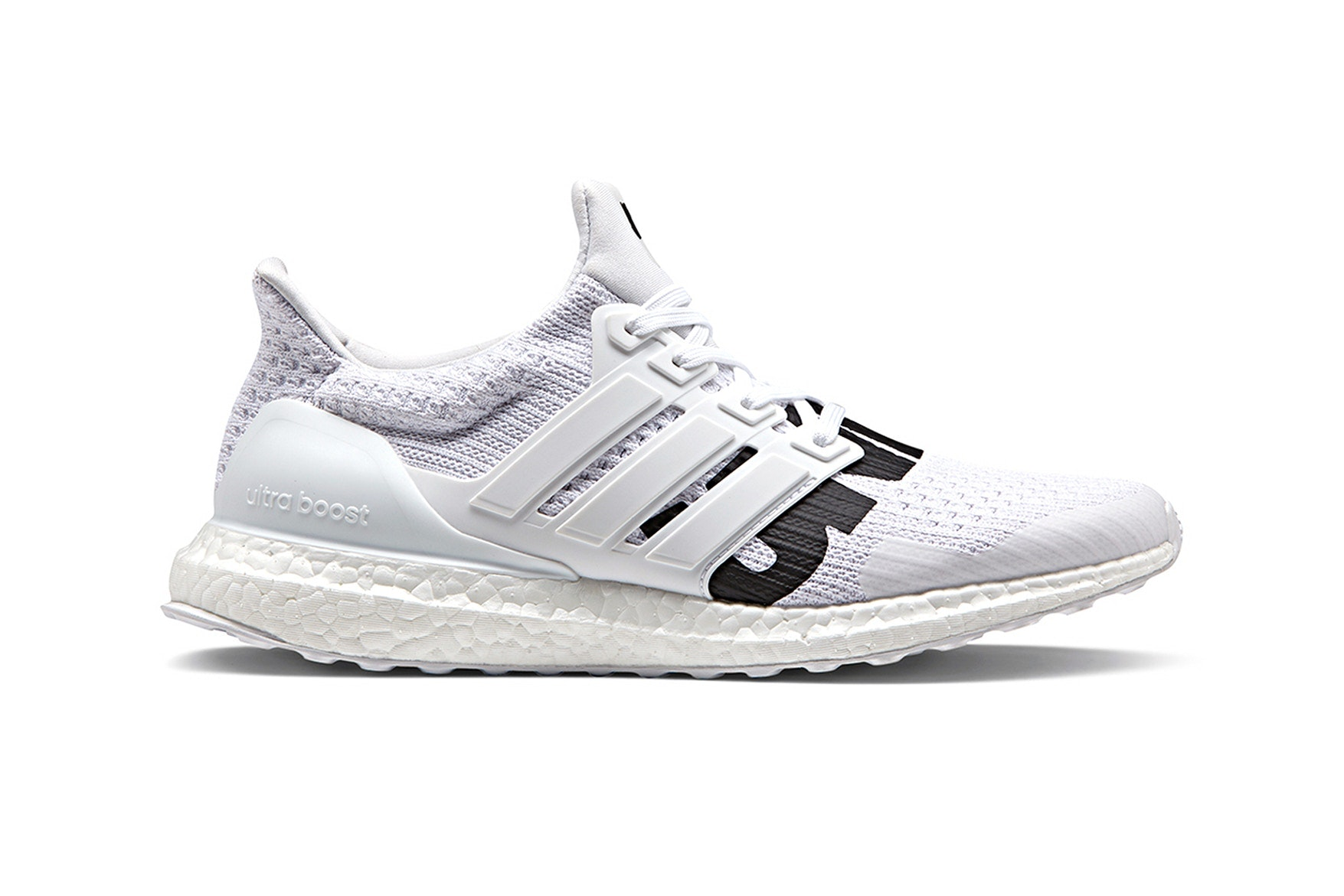 adidas Ultra Boost 4.0 UNDFTD White