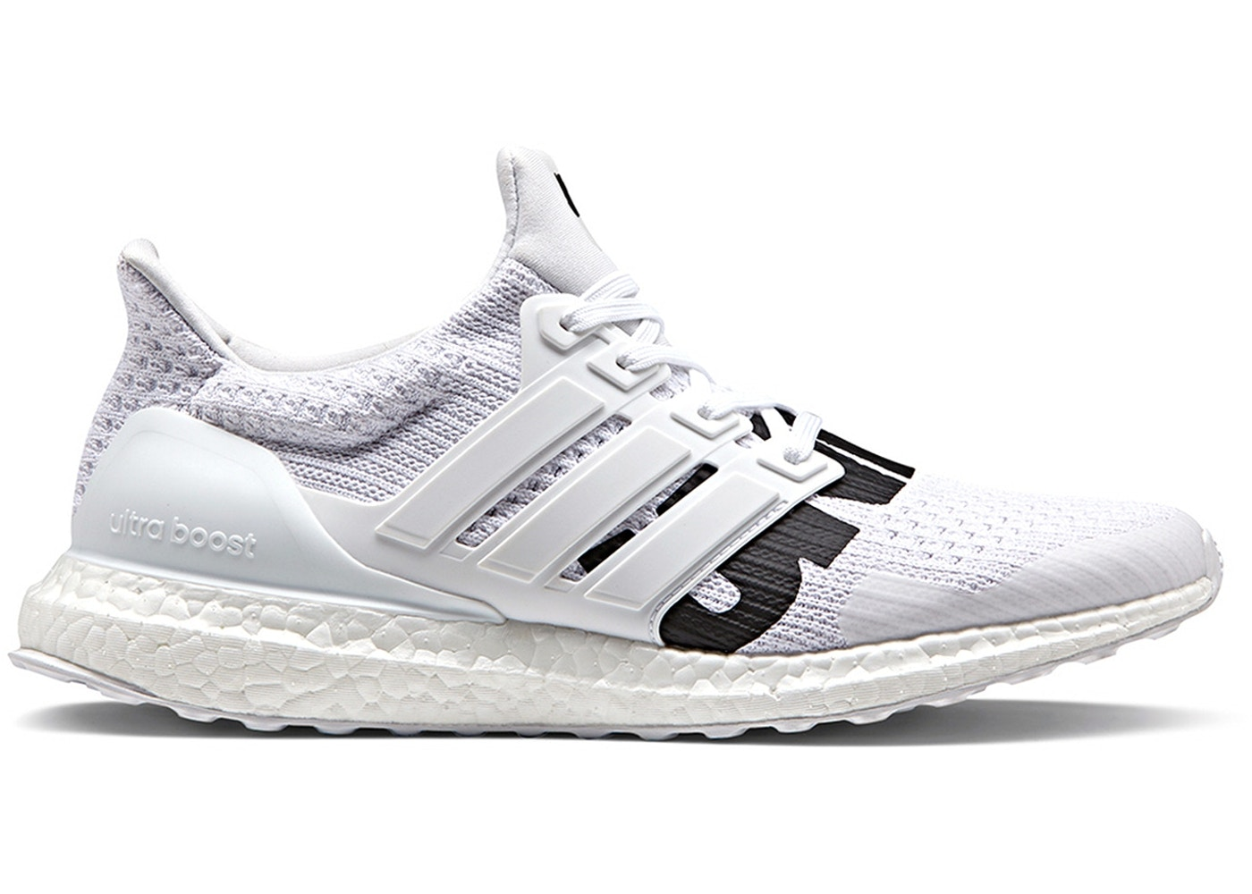 differently be91c 3e0b5 adidas Ultra Boost 1.0 UNDFTD White - BB9102