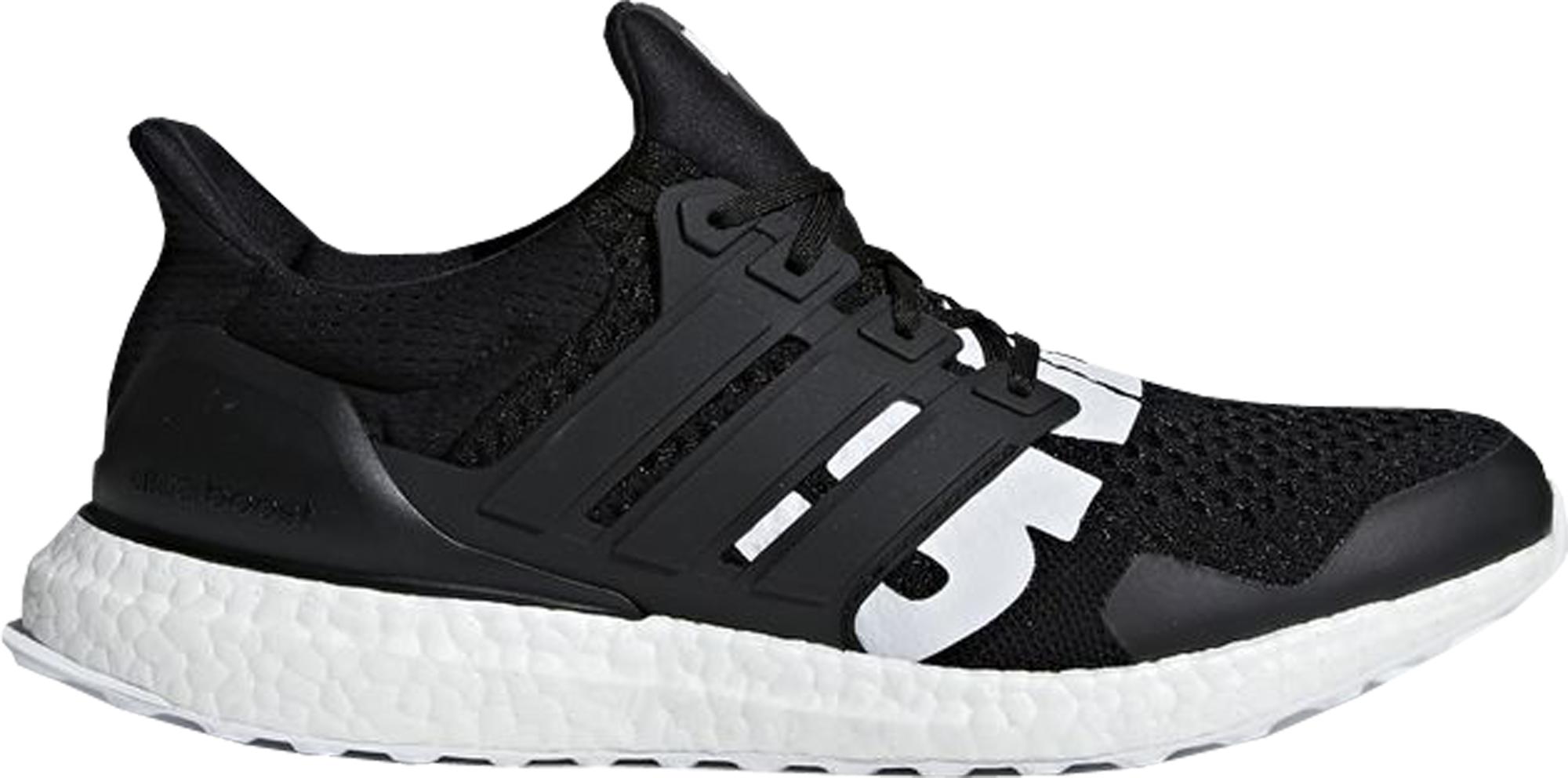 adidas Ultra Boost 4.0 UNDFTD Black