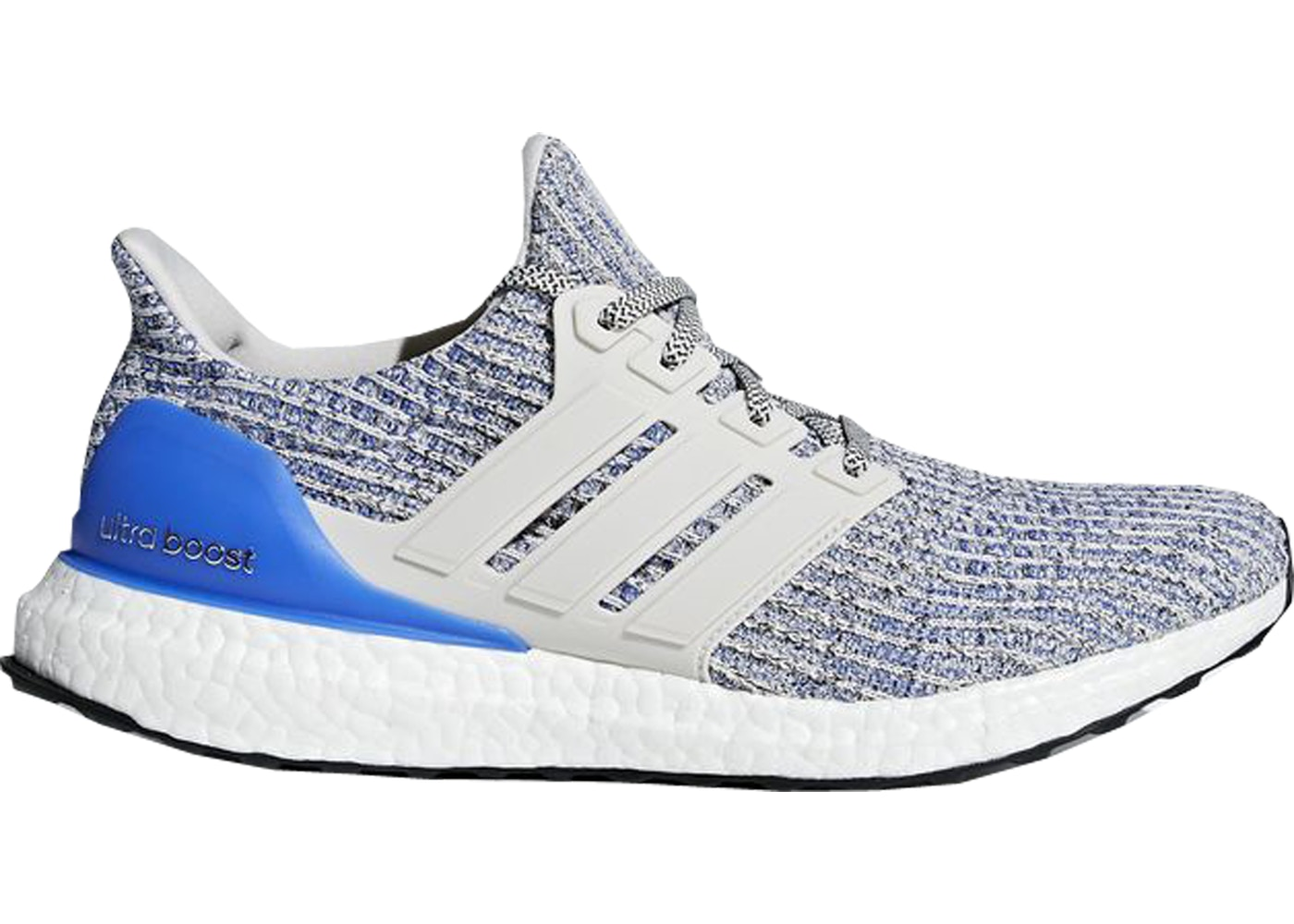 db66da0715db4 adidas Ultra Boost 4.0 White Royal - CP9249
