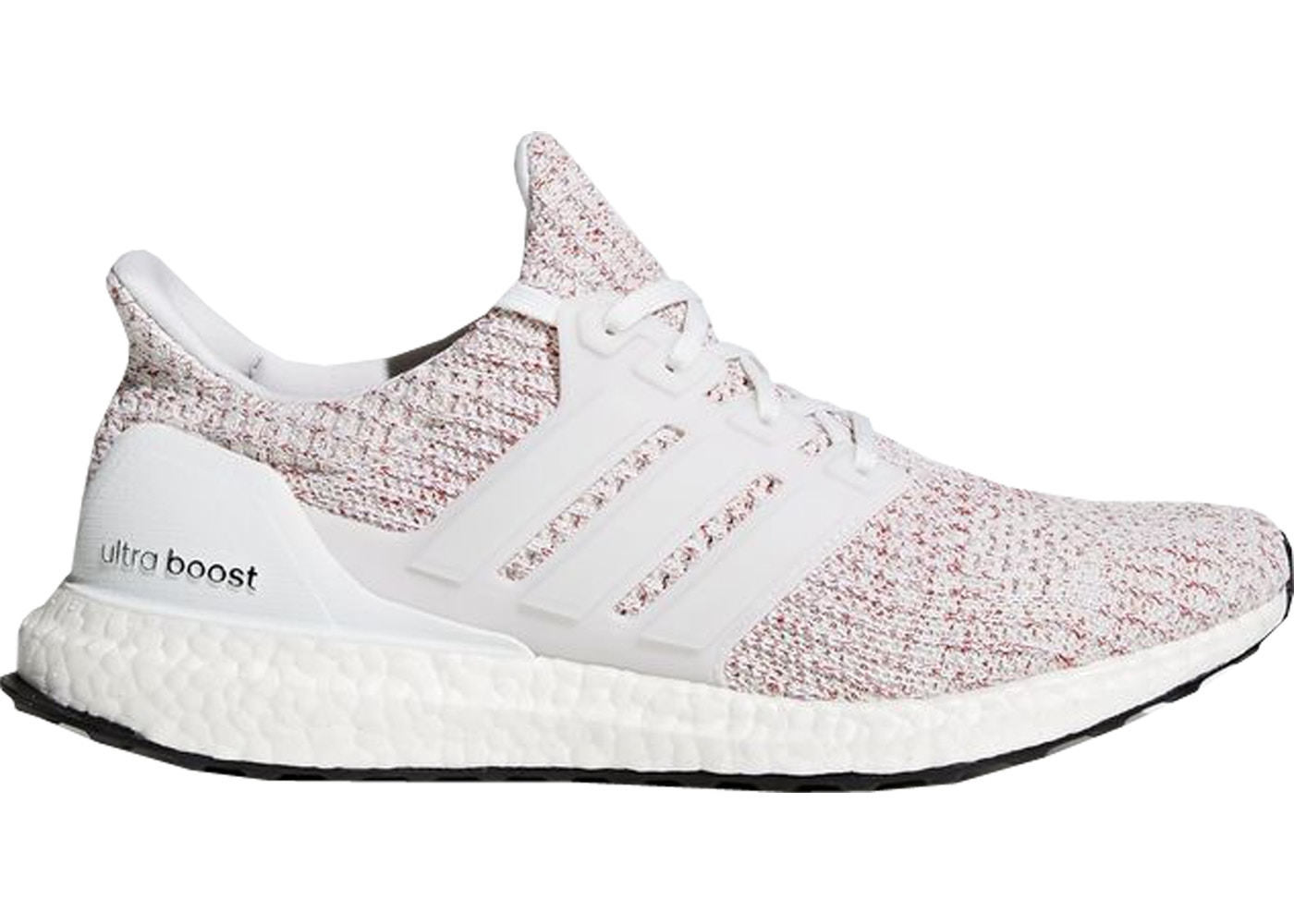 adidas Ultra Boost 4.0 Candy Cane - BB6169 fcd7c3227