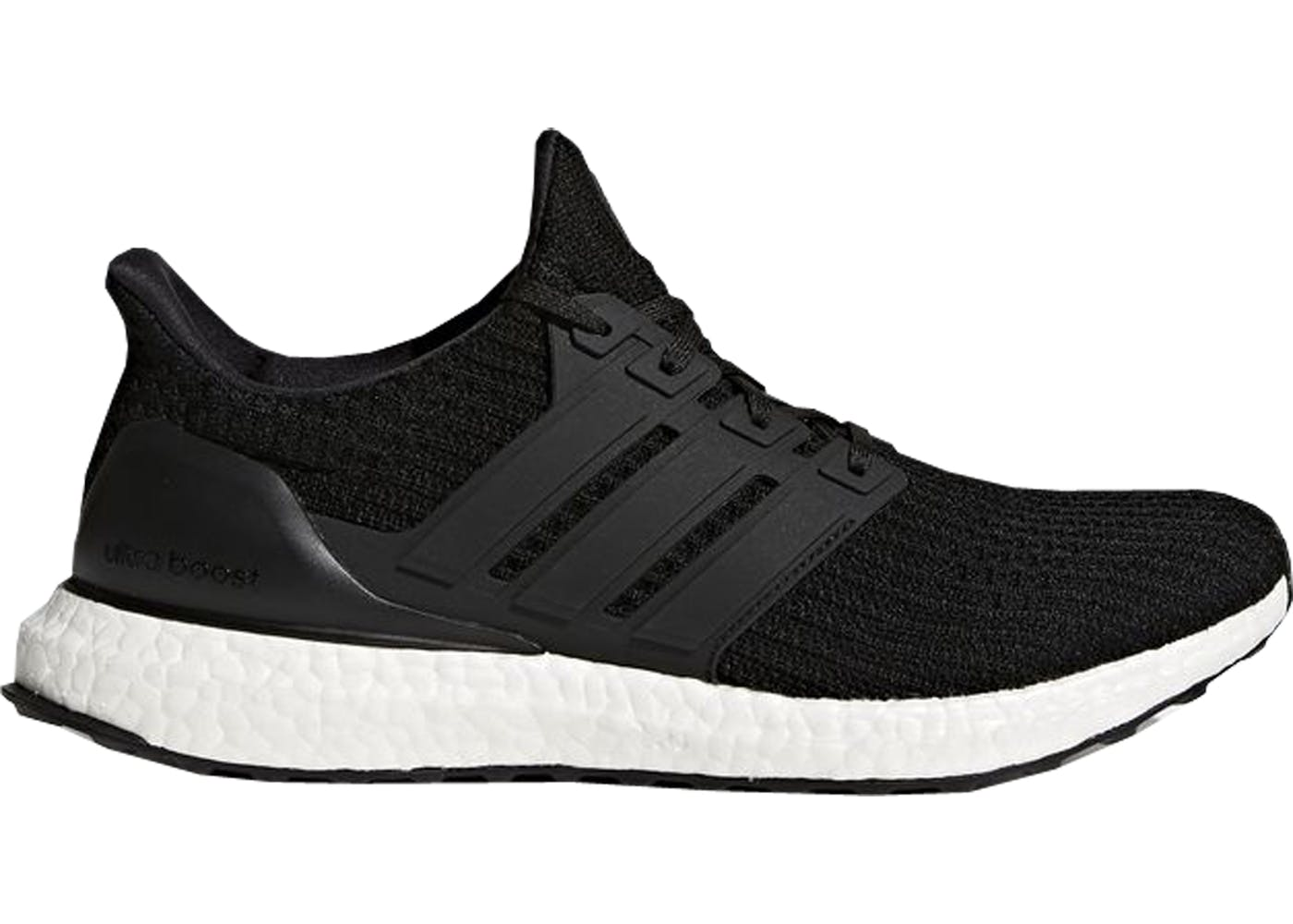 adidas ultra boost 4 0 core black. Black Bedroom Furniture Sets. Home Design Ideas