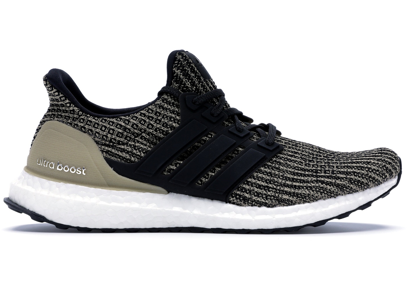 93a9335c7085a adidas Ultra Boost 4.0 Dark Mocha - BB6170