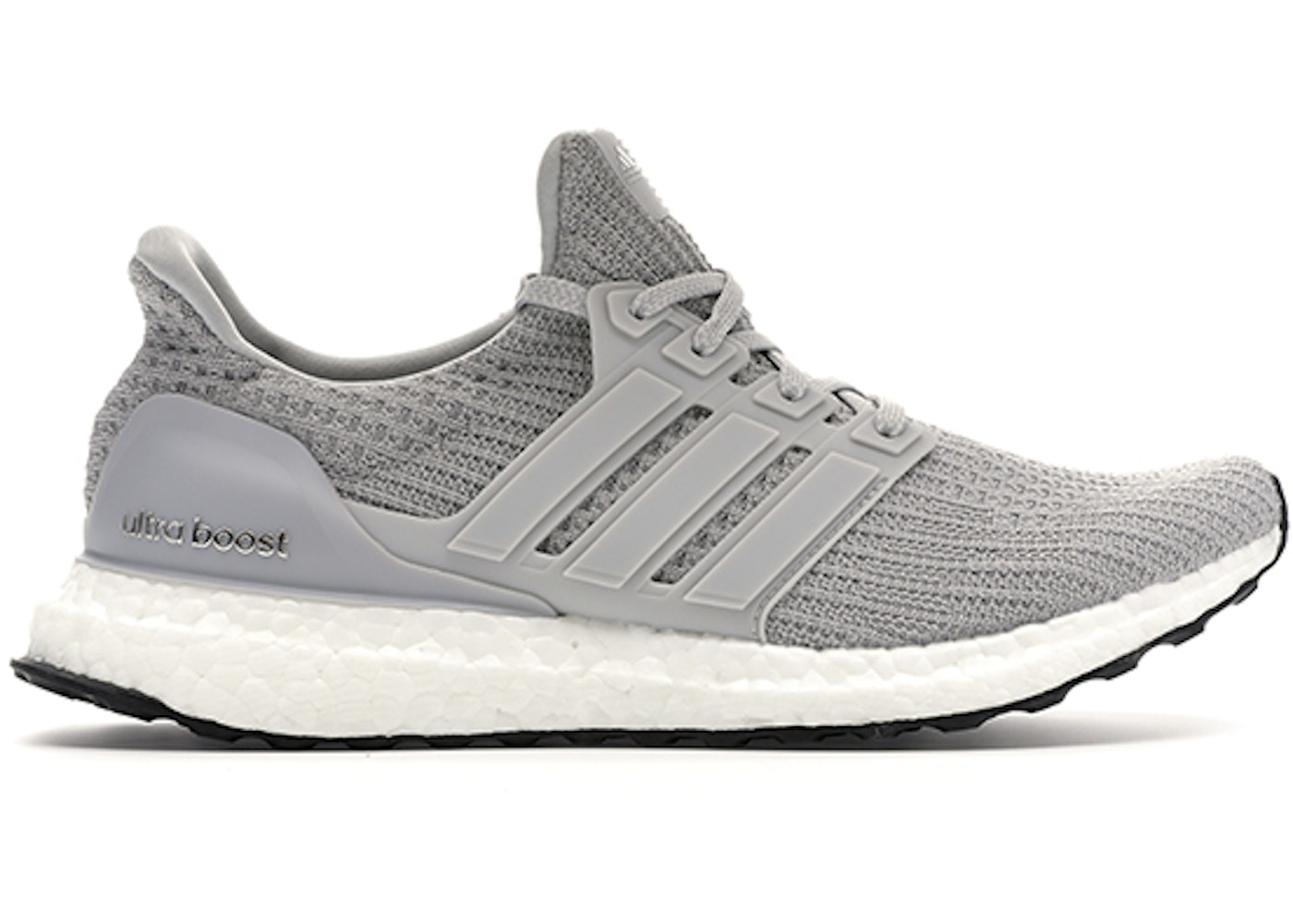 b19d16a3d adidas Ultra Boost 4.0 Grey Two - BB6167