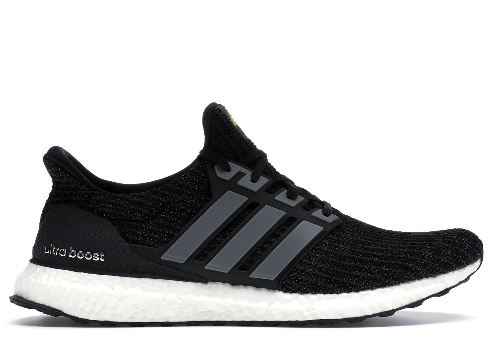 adidas Ultra Boost 5th Anniversary Black