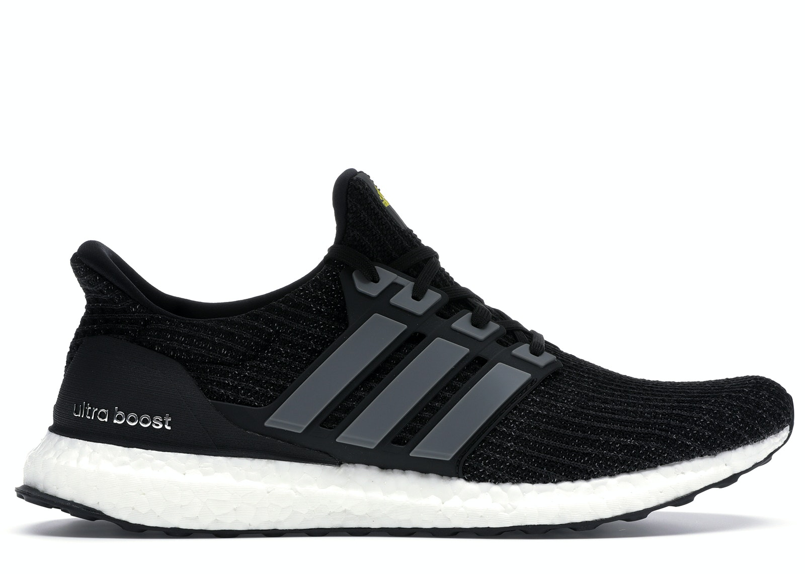 adidas Ultra Boost 5th Anniversary Black