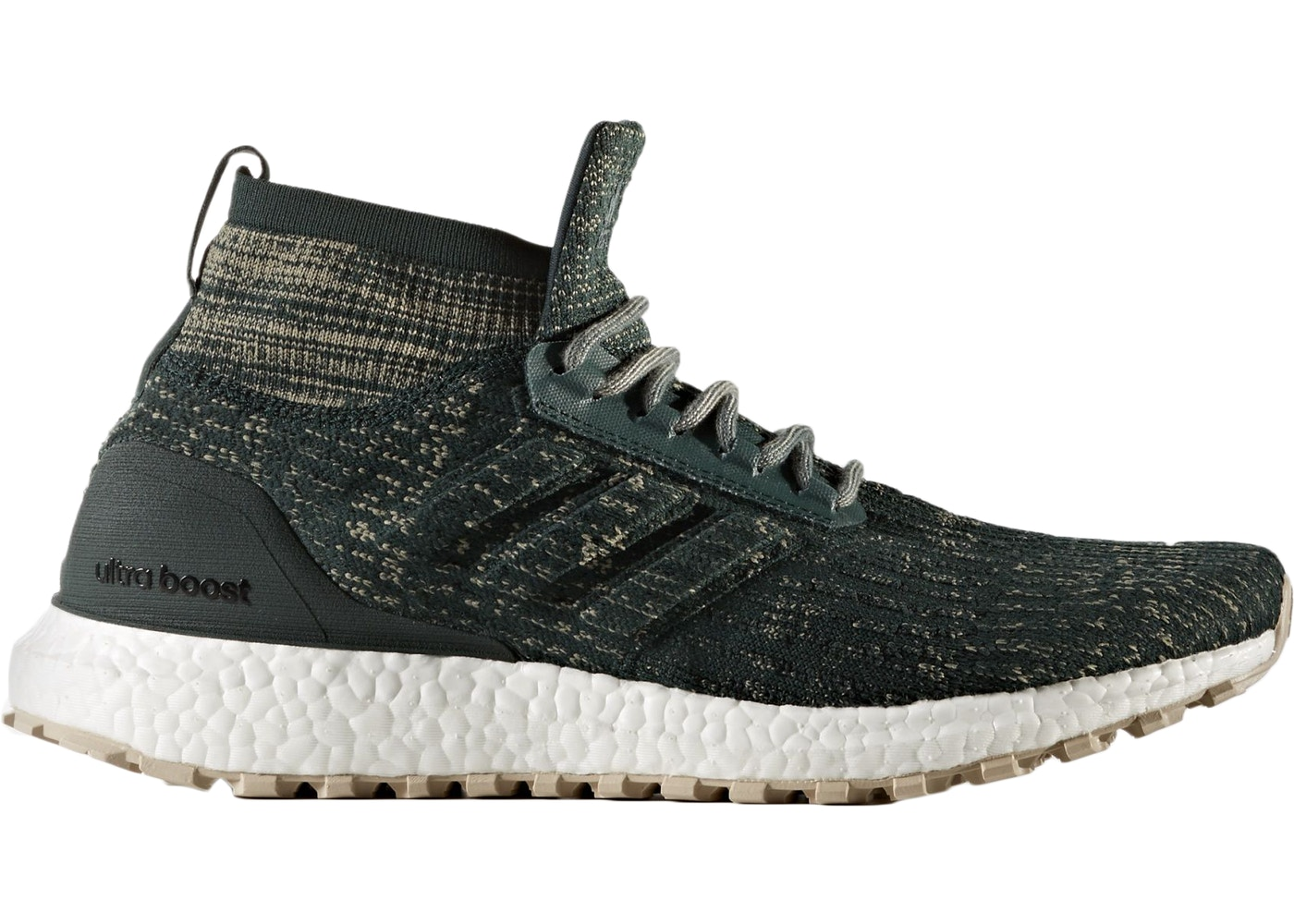 ed02dcae7 Sell. or Ask. Size  9.5. View All Bids. adidas Ultra Boost ATR Mid ...