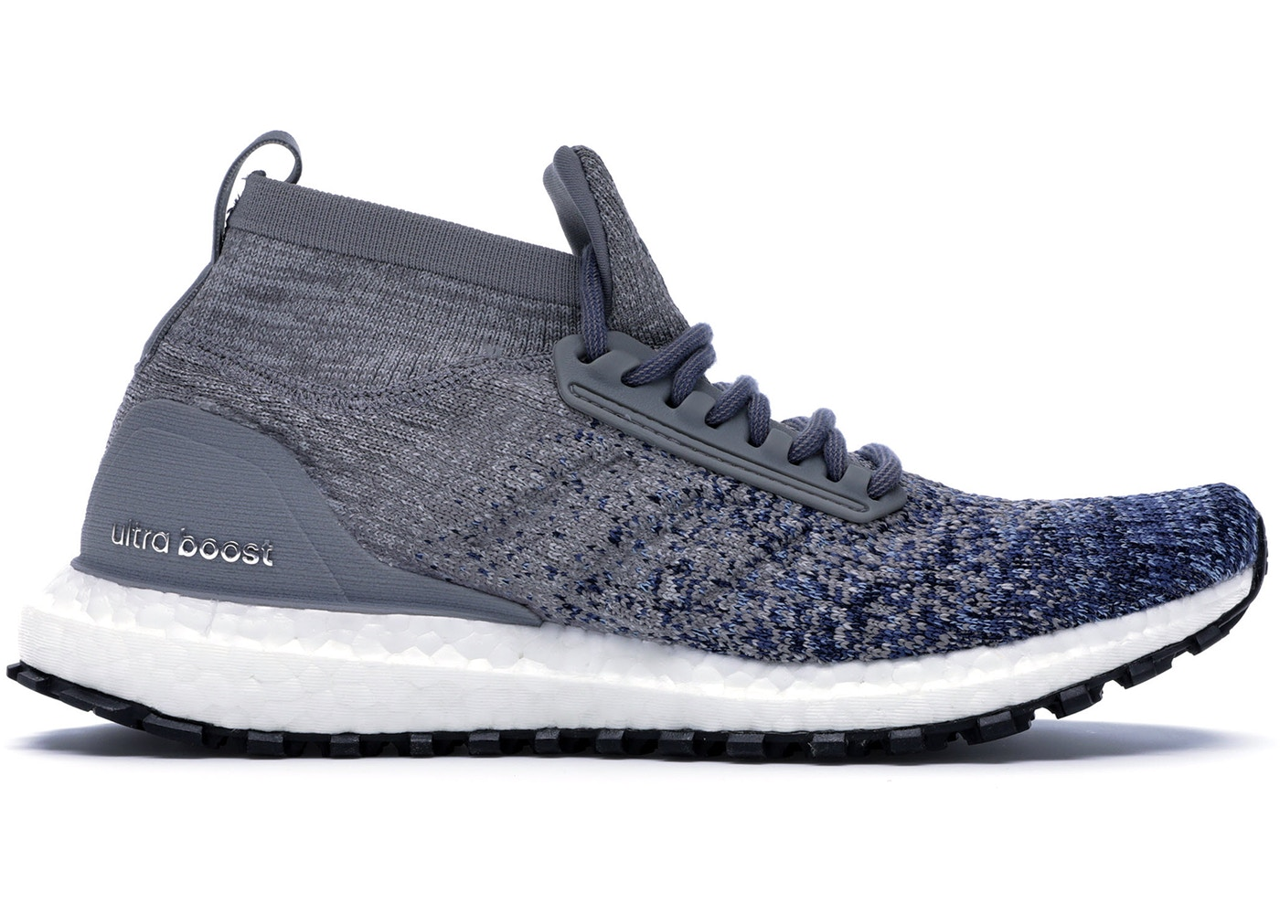 timeless design edbf4 26214 adidas Ultra Boost ATR Mid Grey Indigo
