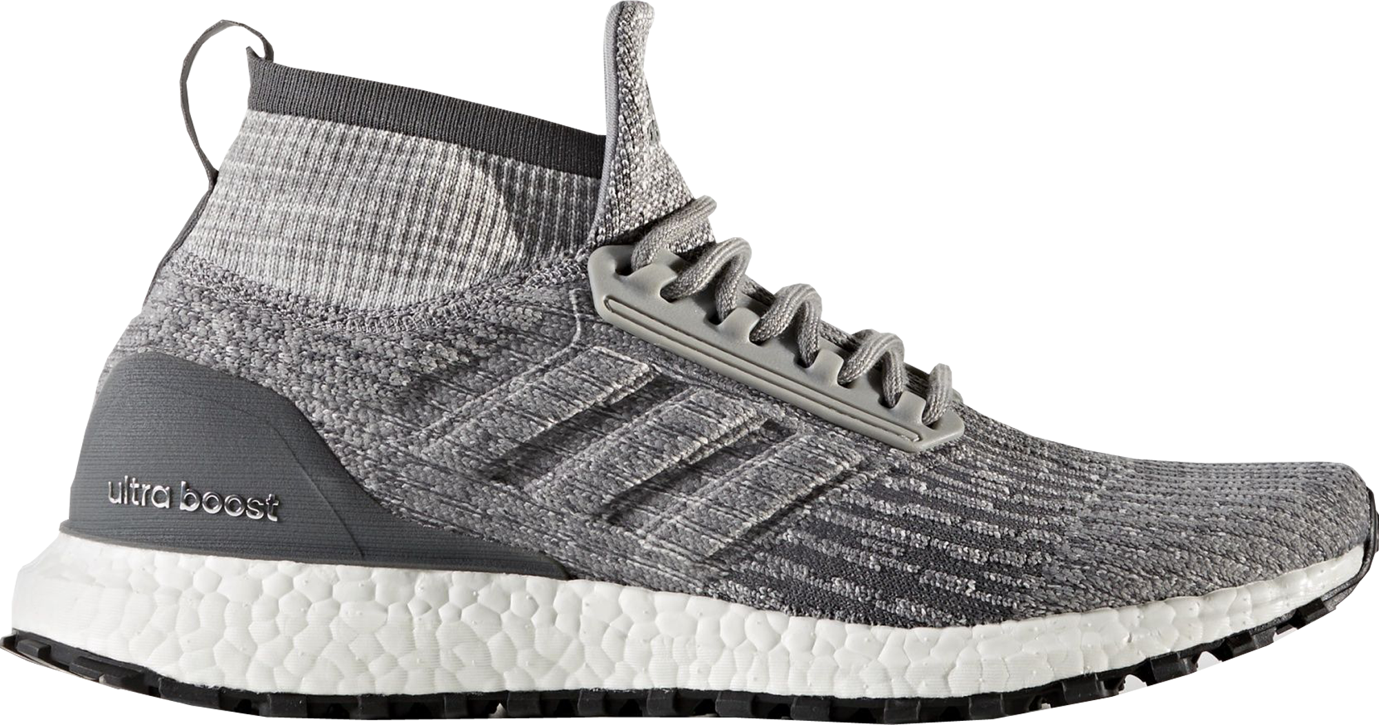 adidas Ultra Boost ATR Mid Grey