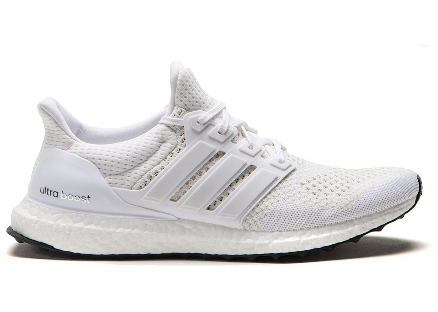 74eb75077a39a adidas Ultra Boost 1.0 All White - S77416