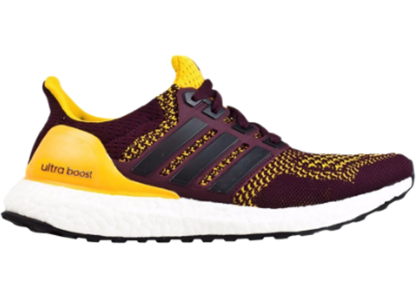 new concept 61fc7 f3db8 Sell. or Ask. Size 9. View All Bids. adidas Ultra Boost 1.0 Arizona State