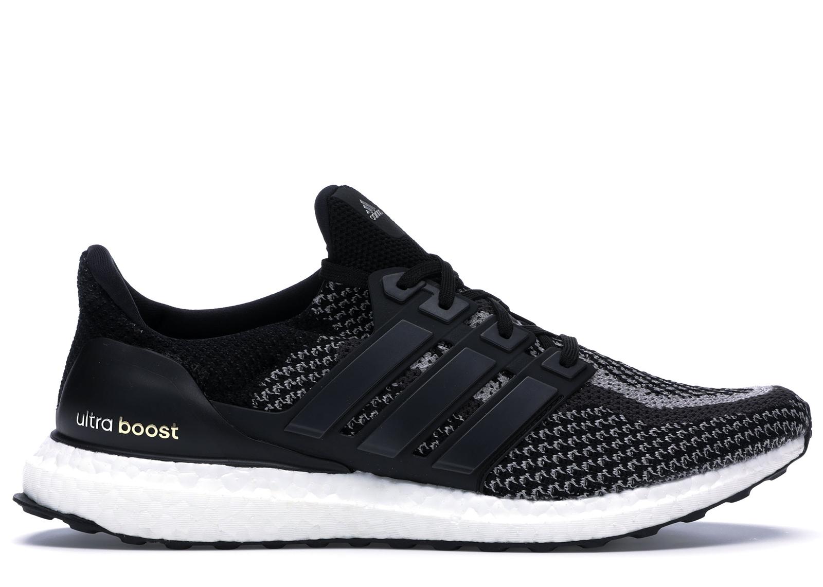 hot adidas ultra boost black reflective 9060e 03bc5