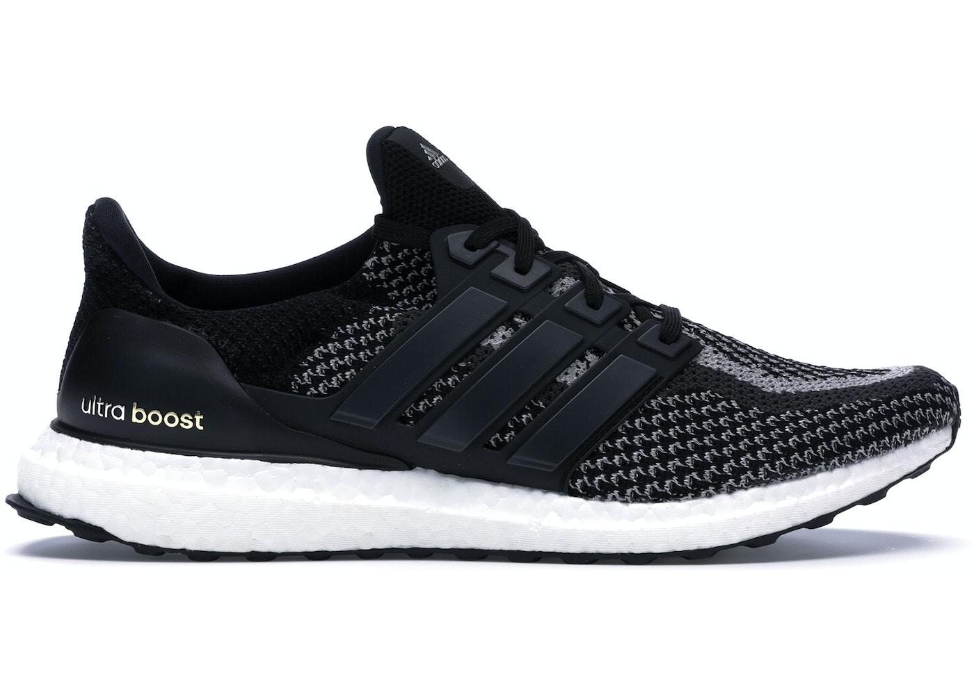 9420227bfdb49 adidas Ultra Boost 2.0 Black Reflective - BY1795