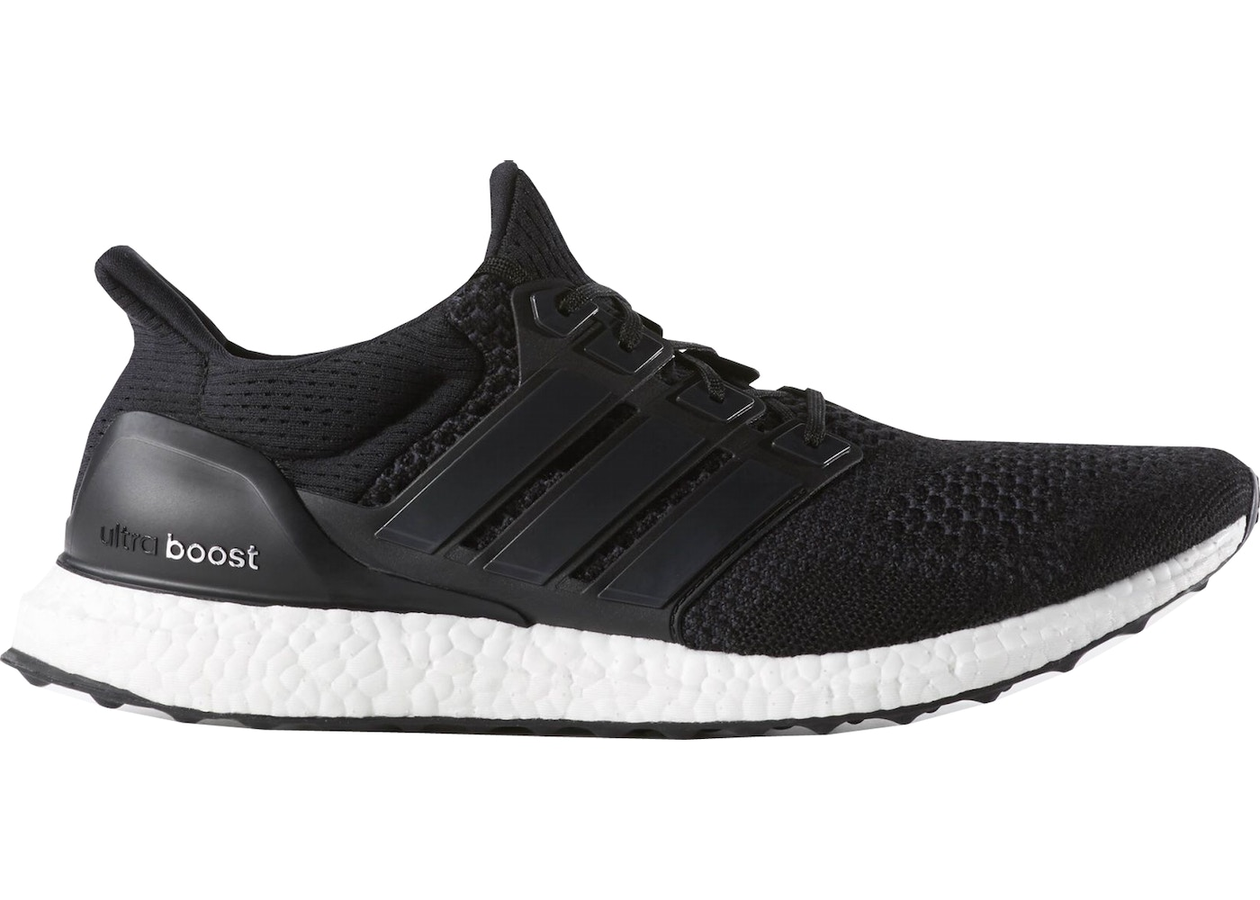 465929e81 Sell. or Ask. Size  11. View All Bids. adidas Ultra Boost Black Wool