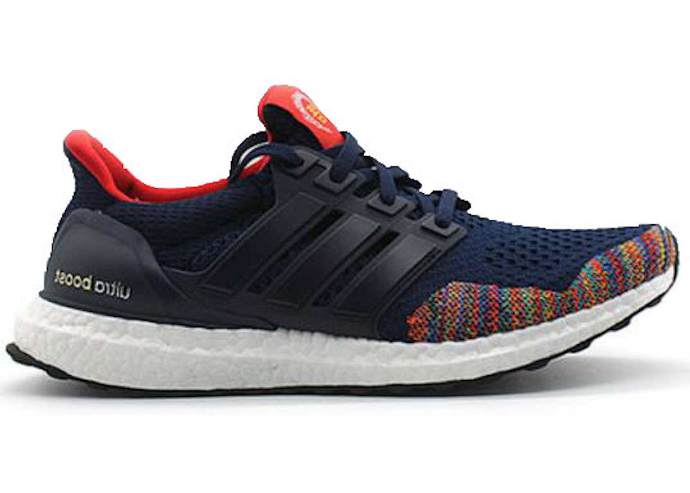 da68aa5975990 adidas Ultra Boost 1.0 Chinese New Year - AQ3305