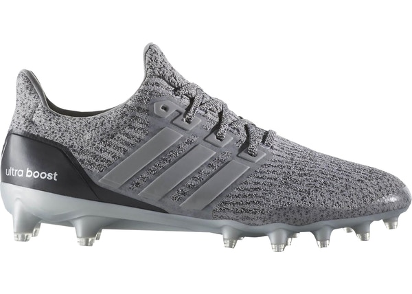adidas Ultra Boost 3.0 Cleat Silver Pack - CG4813 97598b4fe