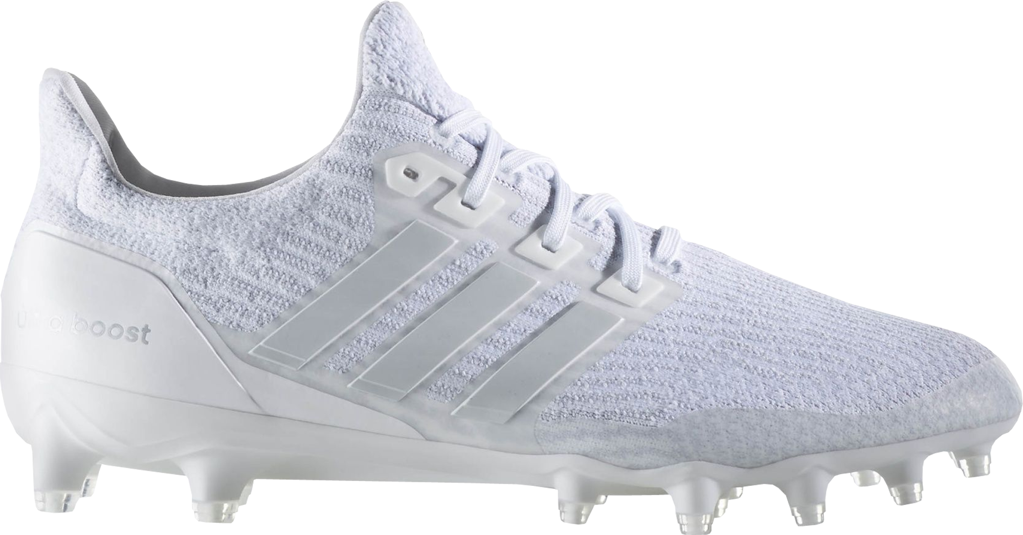 adidas ultra boost white cleats for sale. Black Bedroom Furniture Sets. Home Design Ideas
