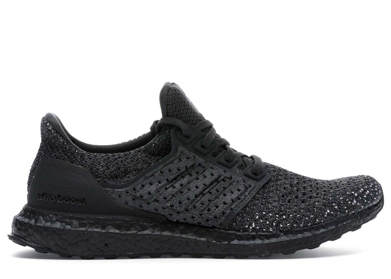 adidas Ultra Boost Clima Black