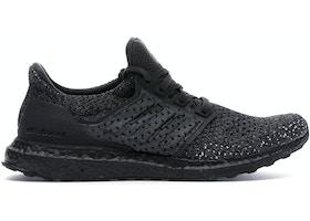 68e5c86bba44d adidas Ultra Boost Clima Black - CQ0022