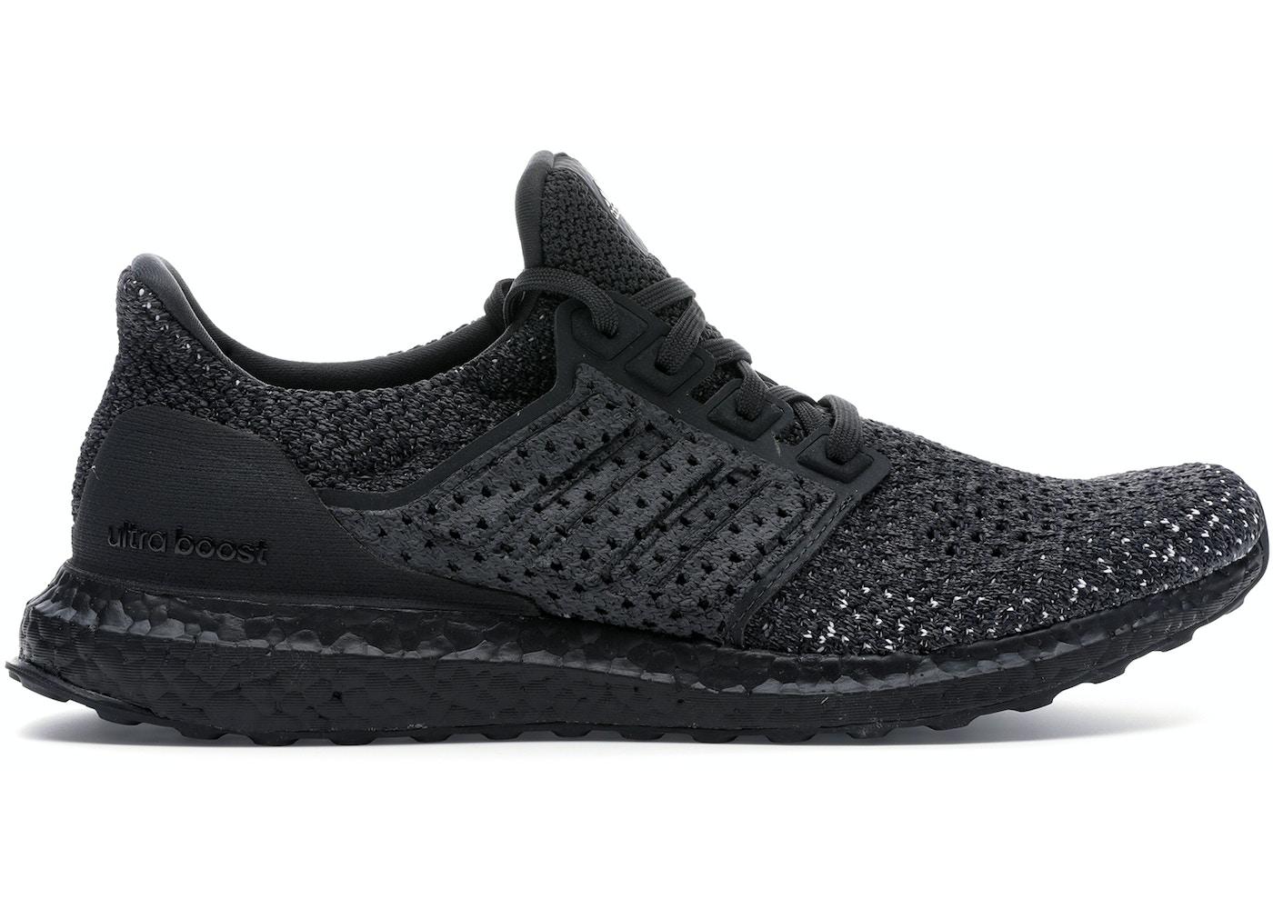 big sale e6b12 52890 adidas Ultra Boost Clima Black - CQ0022