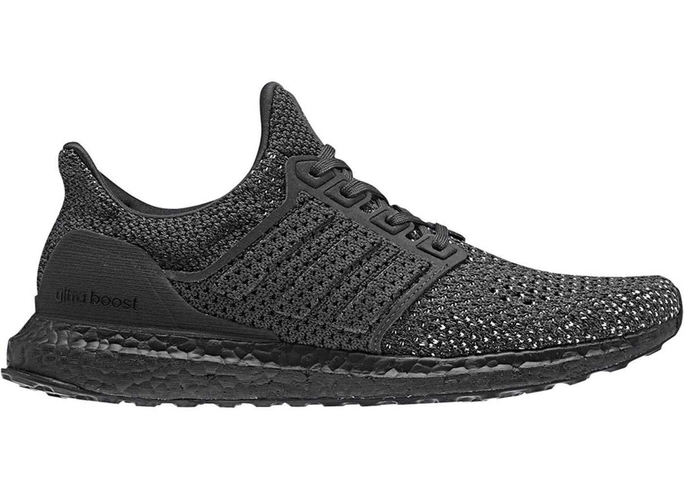 adidas ultra boost black