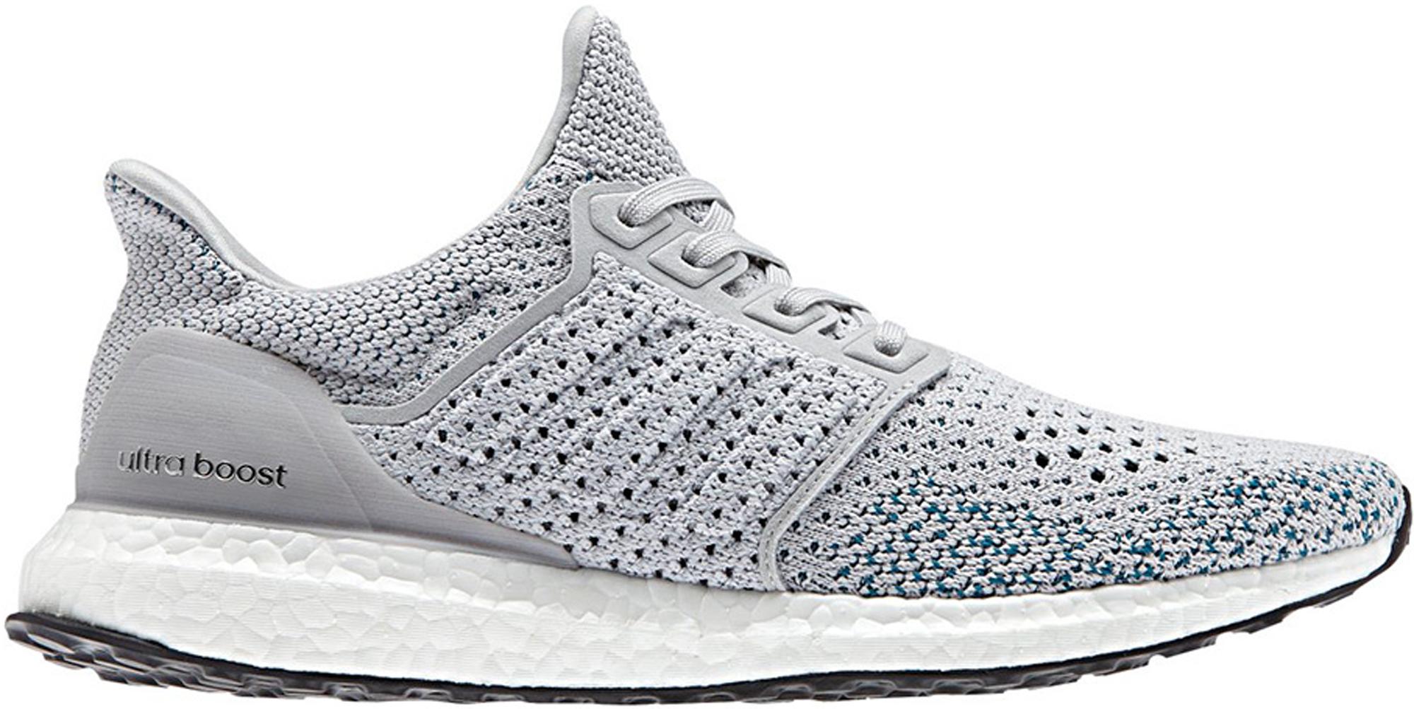 adidas Ultra Boost Clima Grey