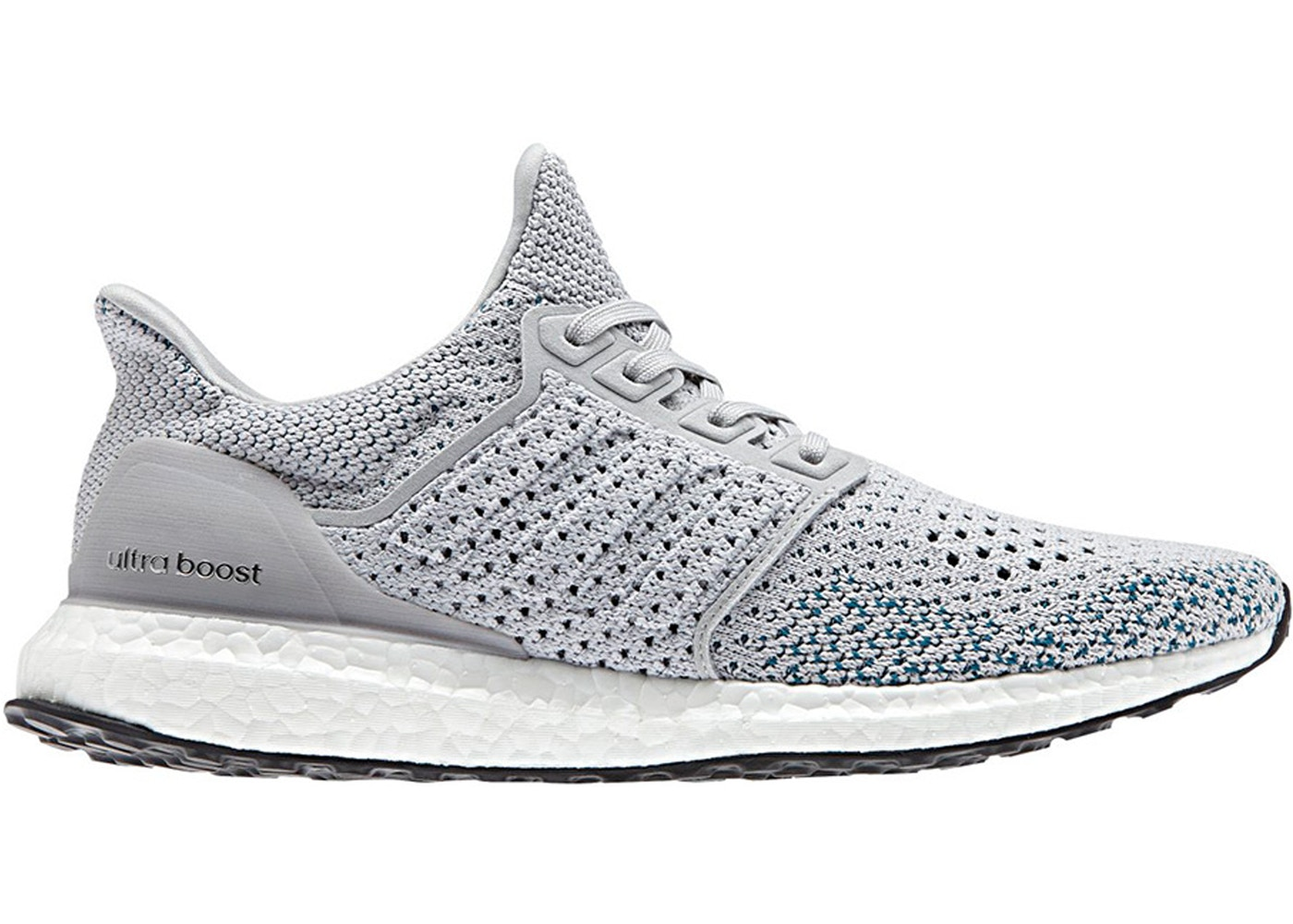 The adidas Ultra Boost 4.0 Parley in 'Deep Ocean Blue' Arrives Next