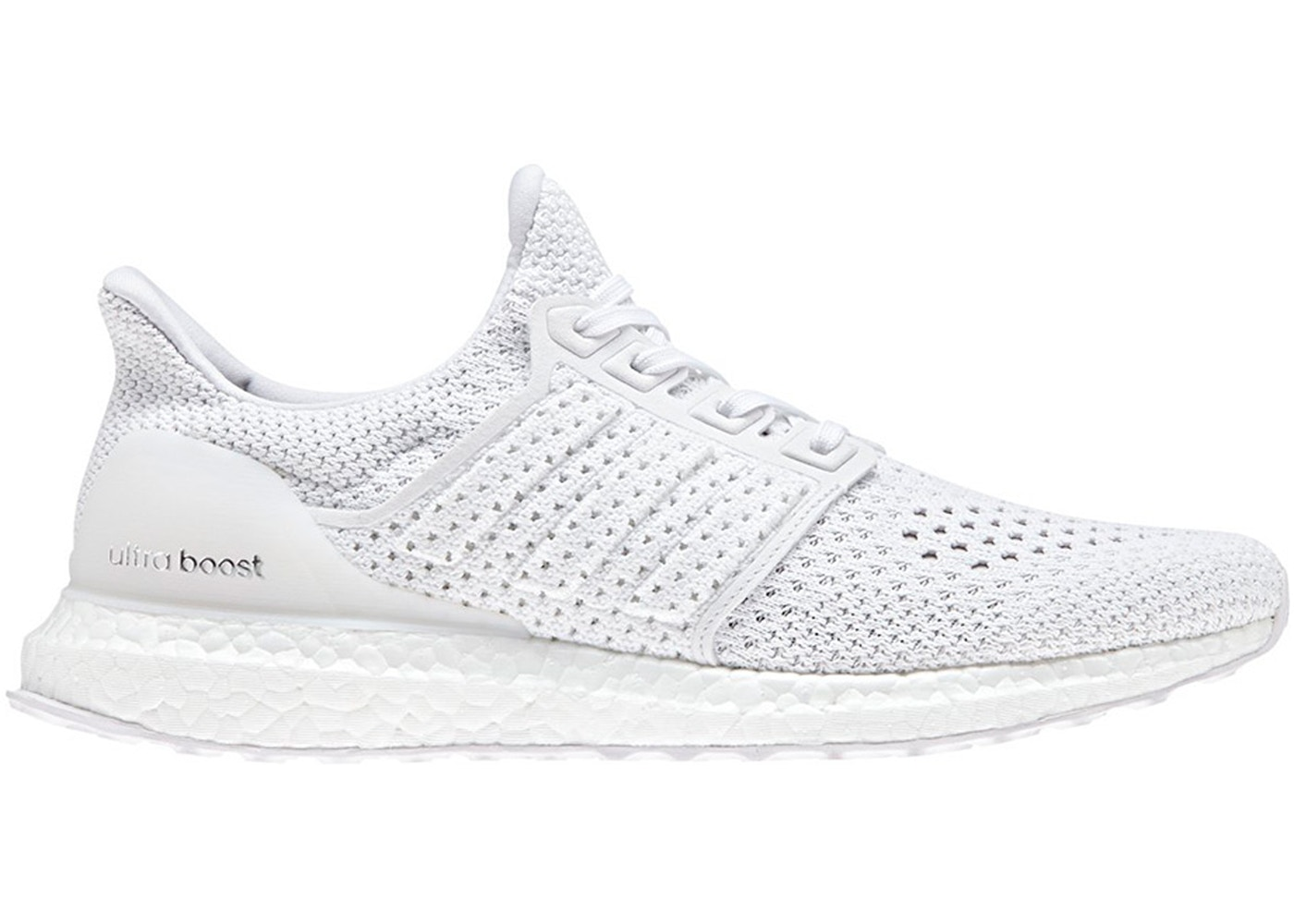 b12d655dabb17 adidas Ultra Boost Clima White - BY8888