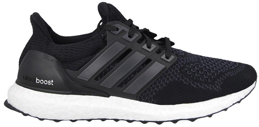 adidas Ultra Boost 1.0 Core Black (W