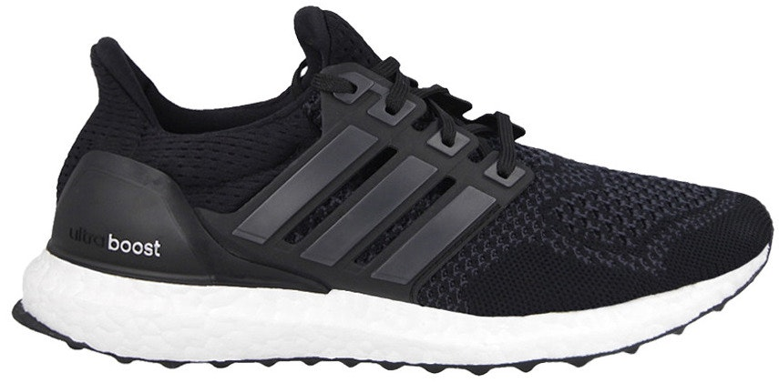 adidas Ultra Boost Core Black (W)