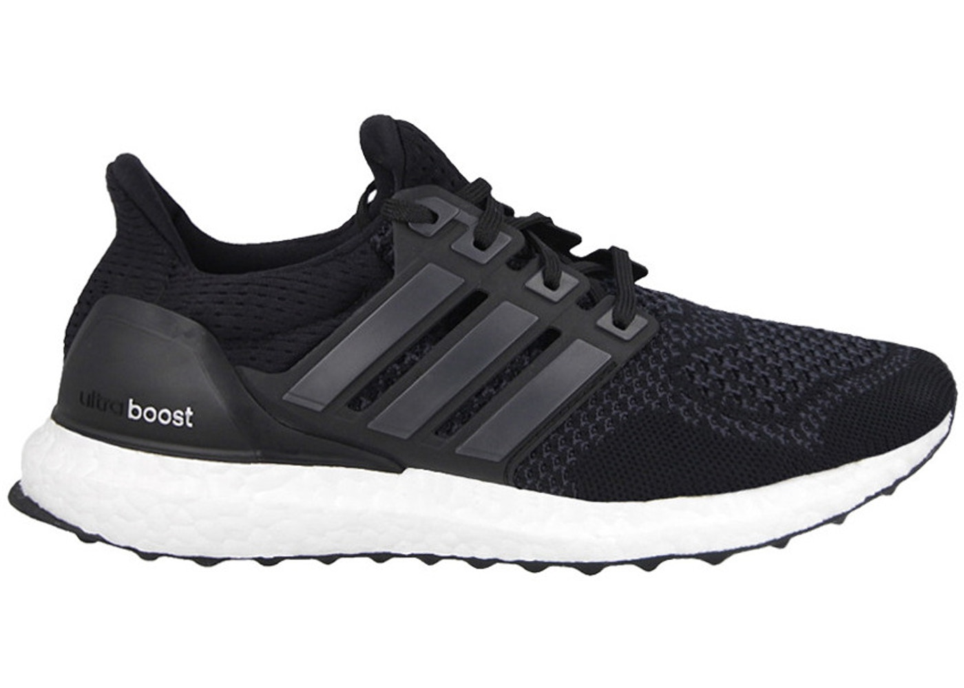 df72031e adidas Ultra Boost Core Black (W) - S77514