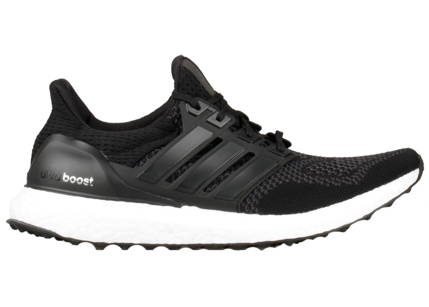 afaf96d01bc adidas Ultra Boost 1.0 Core Black (1.0) - S77417