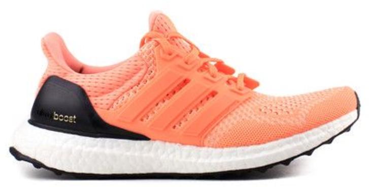 adidas Ultra Boost 1.0 Flash Orange (W)