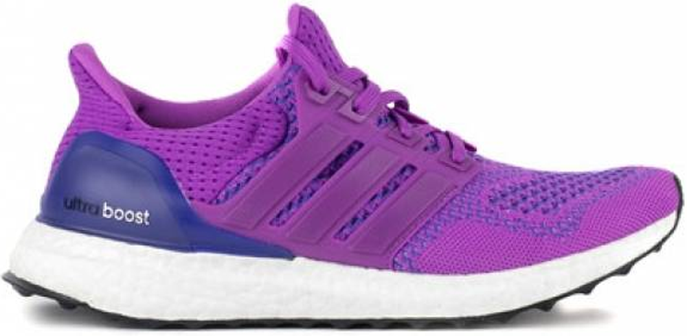 adidas Ultra Boost Flash Pink (W)