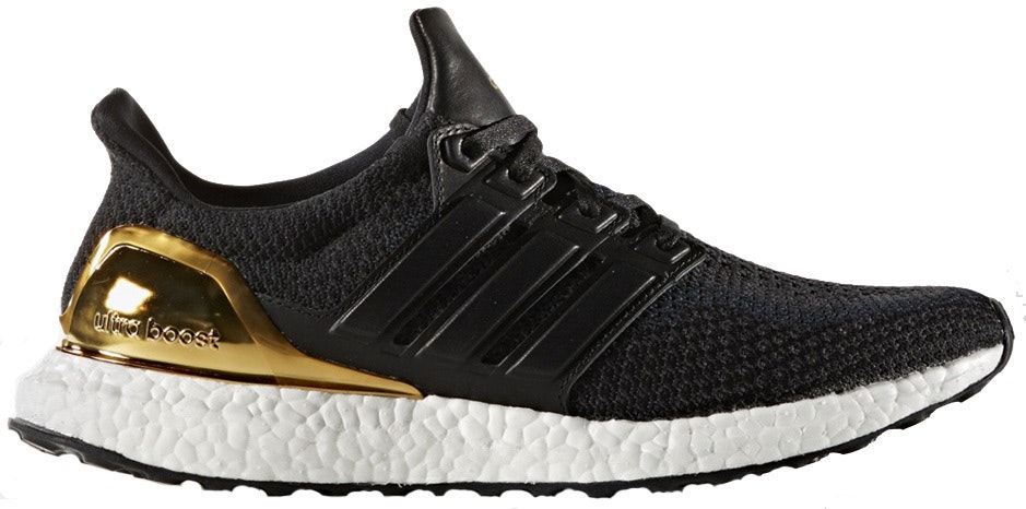 adidas Ultra Boost 2.0 Gold Medal