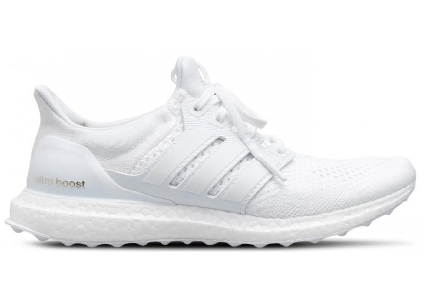 adidas ultra boost 1 0 j d collective triple white. Black Bedroom Furniture Sets. Home Design Ideas