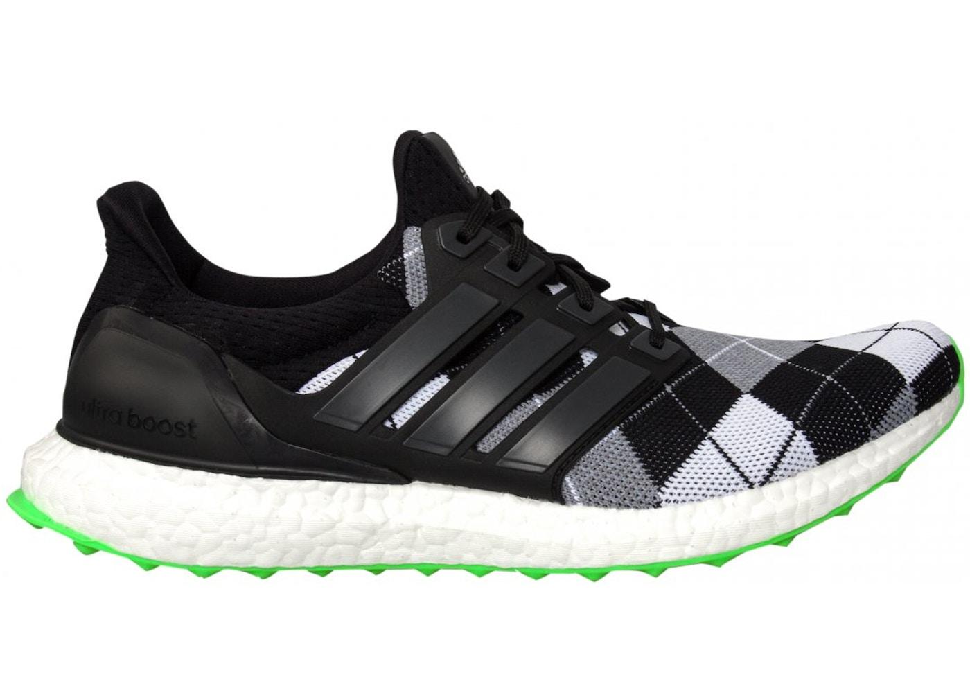 Neue Schuhe Sneaker adidas Ultra Boost Kris Van Assche