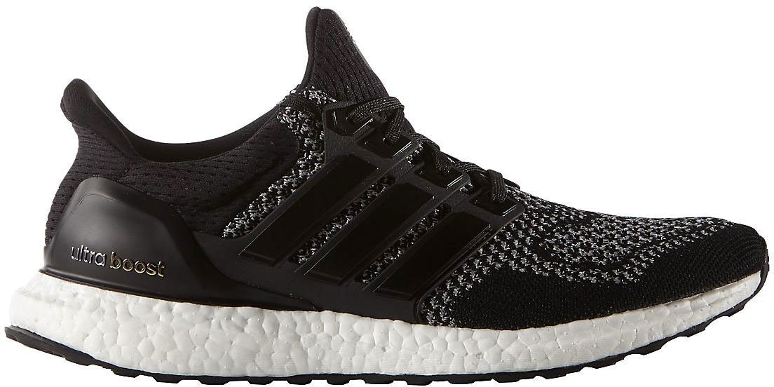 adidas Ultra Boost 1.0 Black Reflective