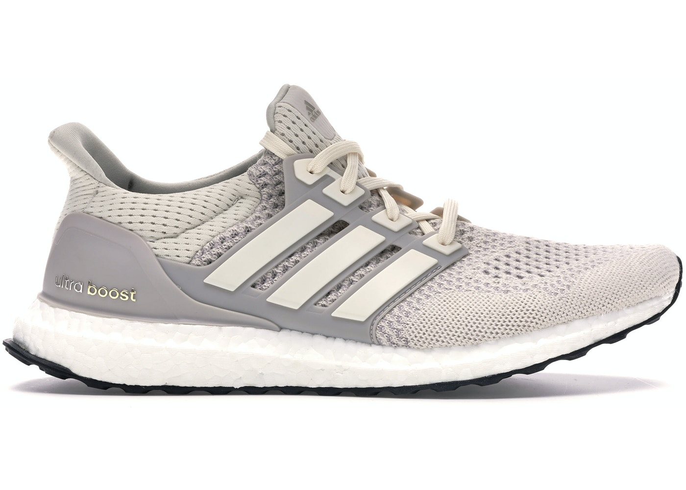 98b3585da adidas Ultra Boost 1.0 Light Tan Cream - AQ5559